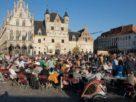 De Langste Veggietafel in Mechelen