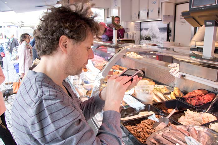Digital Payment Day in Mechelen
