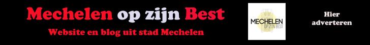 Advertentie Mechelen op zijn Best