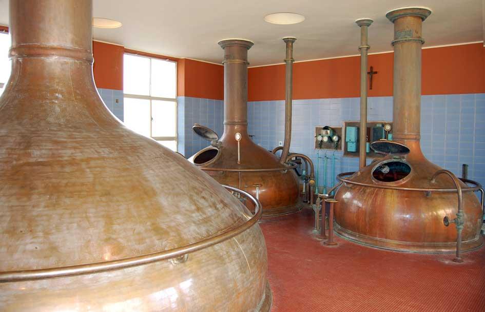 Brouwerij Het Anker Mechelen