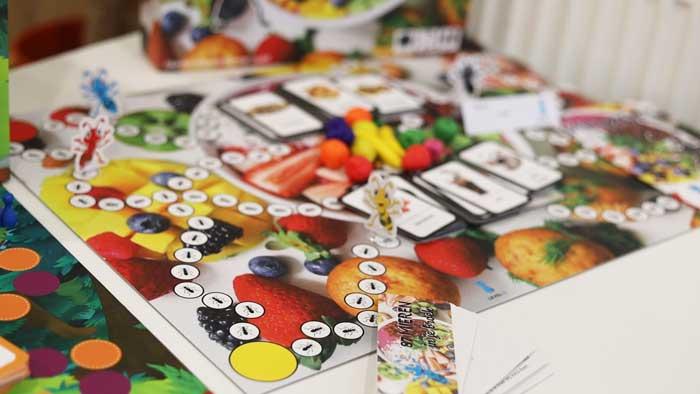 Educatieve bordspellen zeer populair tijdens corona lockdown Foto Verschueren Eddy